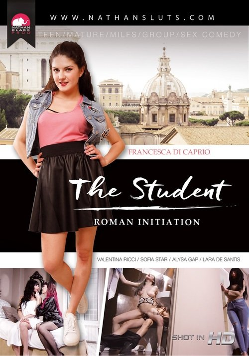 The Student [SD 480p]
