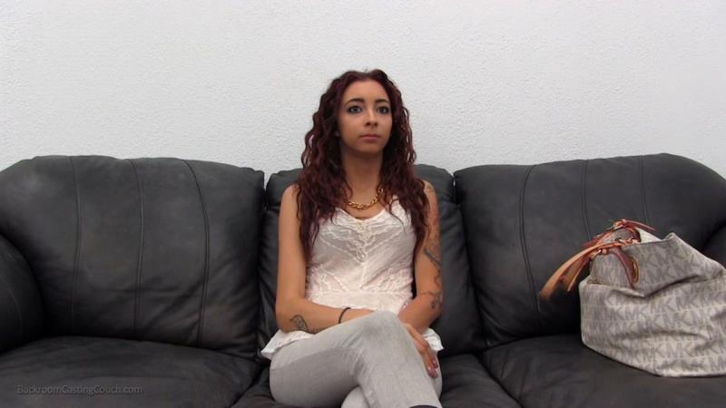 Adriana - Backroom Casting Couch (BackroomCastingCouch) [HD 720p]