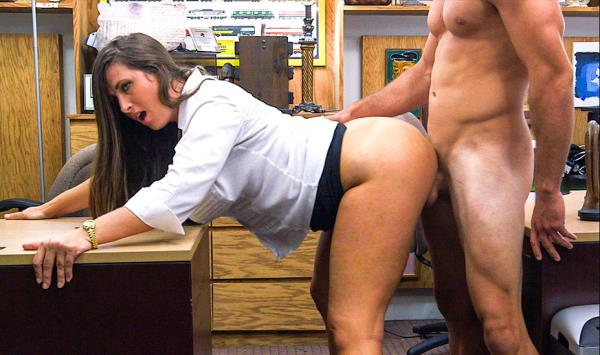 xxxpawn: Madisin Lee - PawnShop Confession (FullHD) - 2019