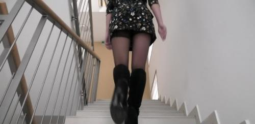 Lina Adley - XXXX - My first DP was with 3 men