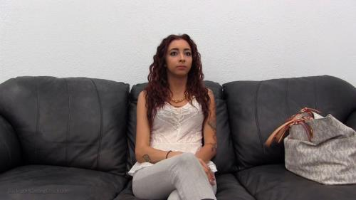 Adriana - Backroom Casting Couch