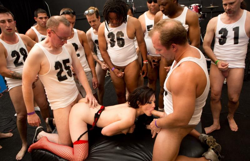 Jennifer White - 50 Guy Cream Pie 09 (DevilsFilm) [HD 720p]