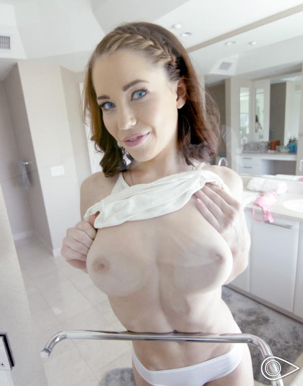 POVD: Raylin Ann - Double D Darling (FullHD) - 2019