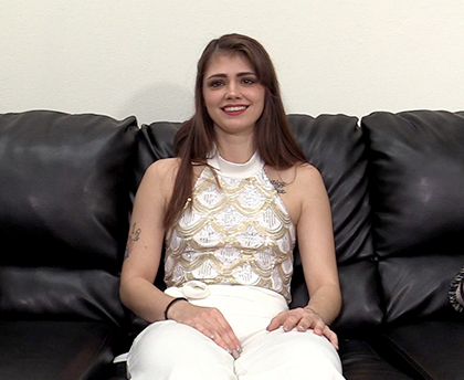 Emma - Backroom Casting Couch