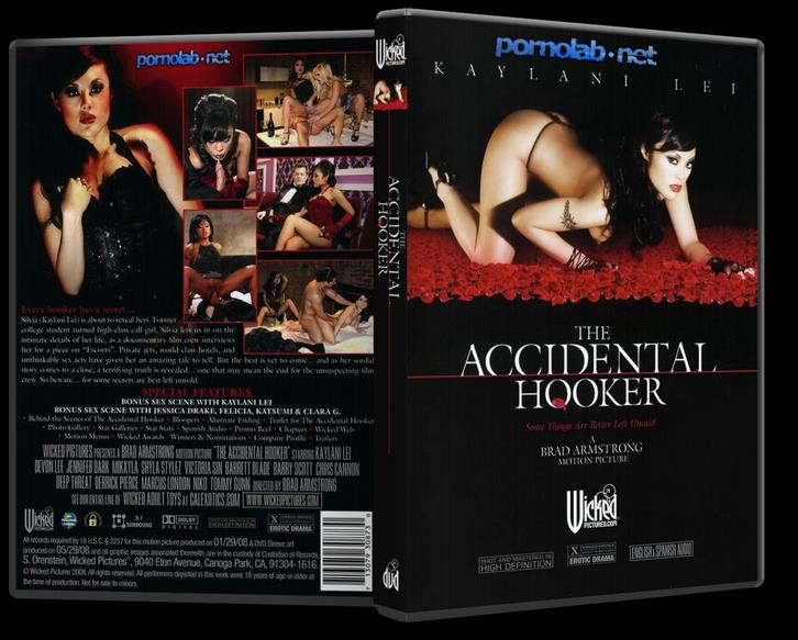 The Accidental Hooker - 2019