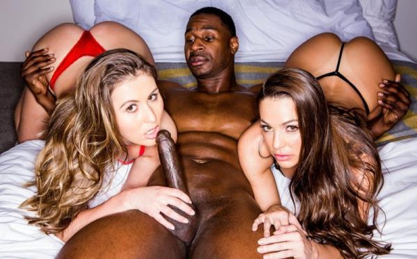Abigail Mac, Paige Owens - We'll Send You The Address (2019/SD)