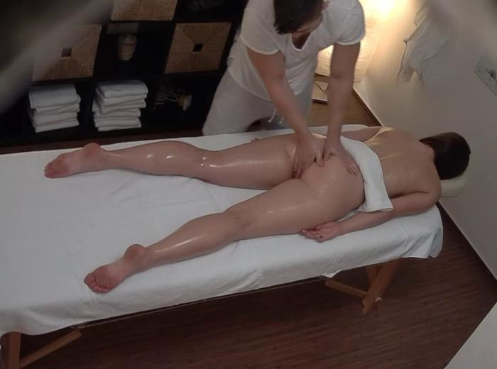 Amateurs - Czech Massage 387 (FullHD 1080p) - CzechAV - [2019]