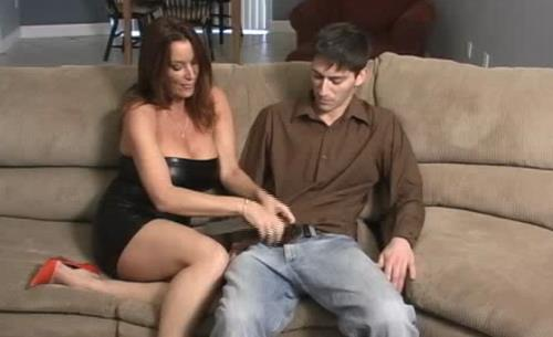 Rachel - Mother I Demand to Know 21 (SD)