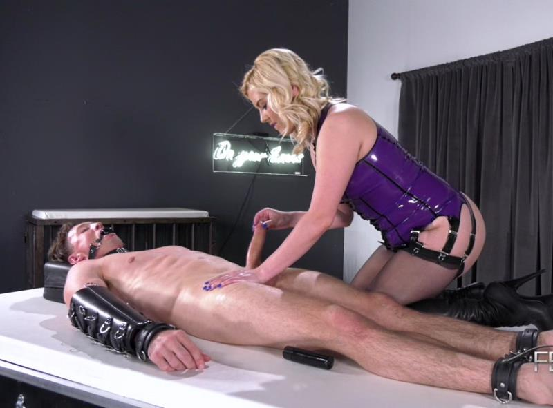Various Actris: Summer Milking (FullHD / 1080p / 2019) [Clips4Sale]