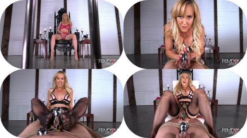 Brandi Love - Owned by MILF [FullHD, 1080p] [FemdomEmpire.com]