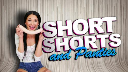 Rosalina Rosa - Short Shorts Slut (2019/FullHD)