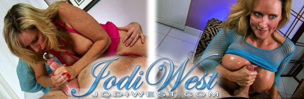 Jodi West - Mothers Party [HD 720p] 2019
