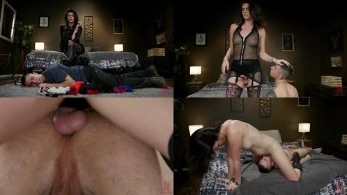 Corbin Dallas, Kendall Penny - Kendall Penny Punishes Task App Guy With Her Cock (08.02.2019/TSSeduction.com, Kink.com/Transsexual/SD/540p)