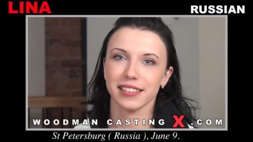 Lina - Woodman Casting (2019/PierreWoodman.com/WoodmanCastingX.com/HD)