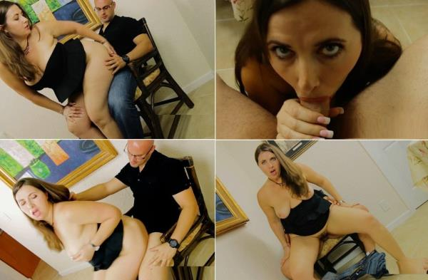 Madisin Lee - Party with Mom (2019/FullHD)