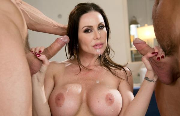 Kendra Lust - The Repo Men [HD 720p] 2019