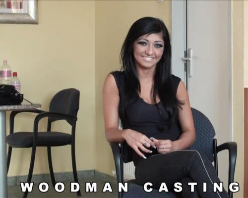 Clarissa (aka Oliva Gem) - Pierre Woodman Casting