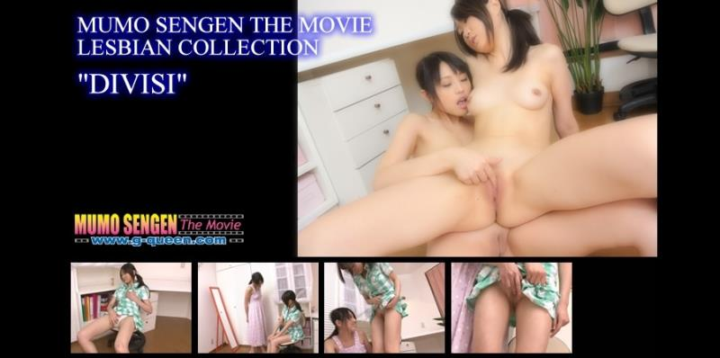 Hasumi Minakuchi,Rumiko Teine - Lesbian Collection [G-Queen] 2019
