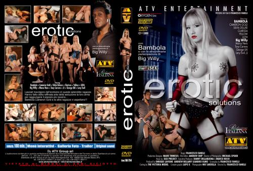 Erotic Solutions (2019/SD/480p/1.03 GB)