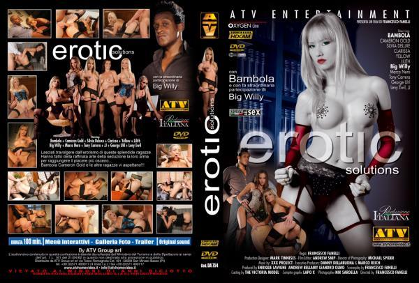 Erotic Solutions (2019/SD/480p/1.03 GB)