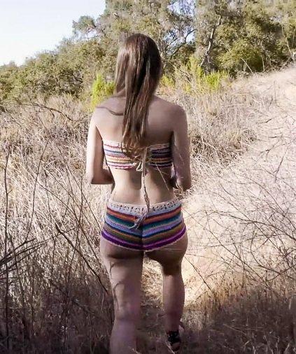 Izzy Lush,Samantha Hayes,Avery Moon - Hiking With Hotties [HD 720p] 2019