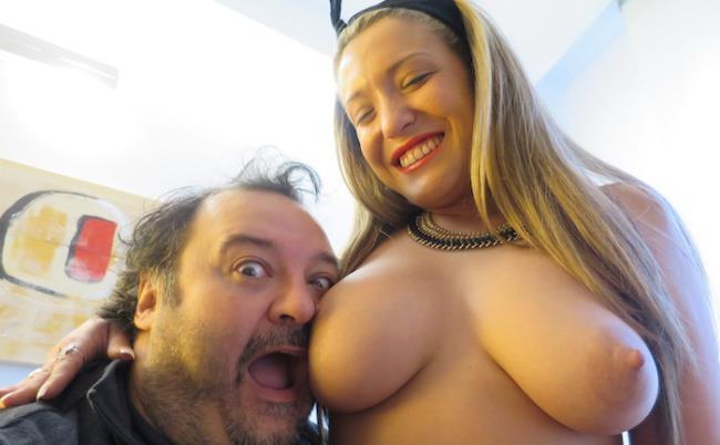 PutaLocura.com - Mar Punch- Cerdeando con la pillada [2019 HD] (All Sex, Bi ...