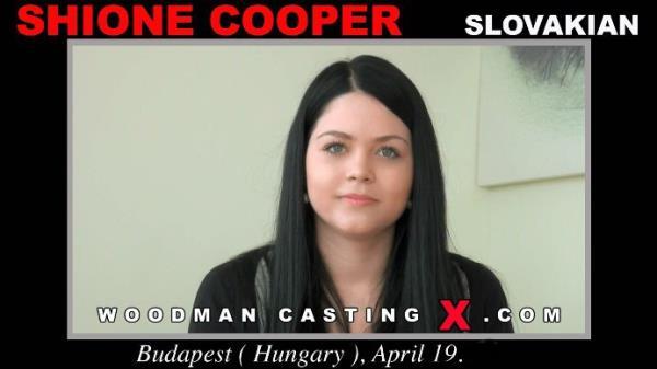 WoodmanCastingX.com - Shione Cooper - Woodman Casting [HD 720p]