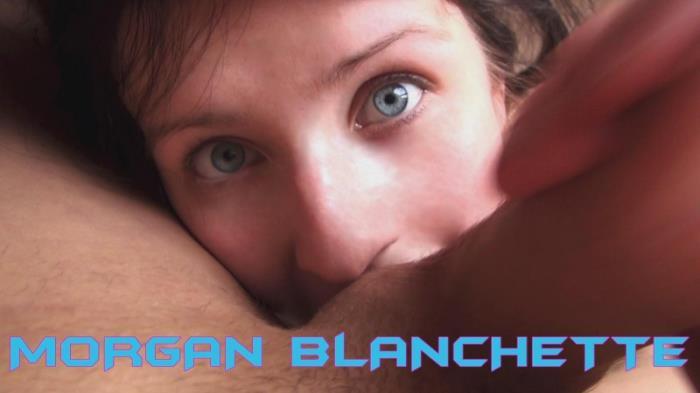 Morgan Blanchette - Wunf 90 (SD 400p) - WakeUpNFuck - [2019]