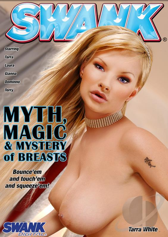 Myth, Magic Mystery of Breasts [SD 480p]