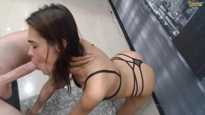 Sexysabotage20 2019-02-15 / 18-02-2019 [HD/720p/MP4/88.6 MB] by XnotX