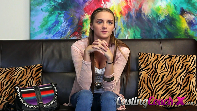 Kennedy Nash - Casting Couch [CastingCouch-X] 2019