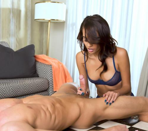 Janice Griffith - Make My Dick Rise (FullHD)