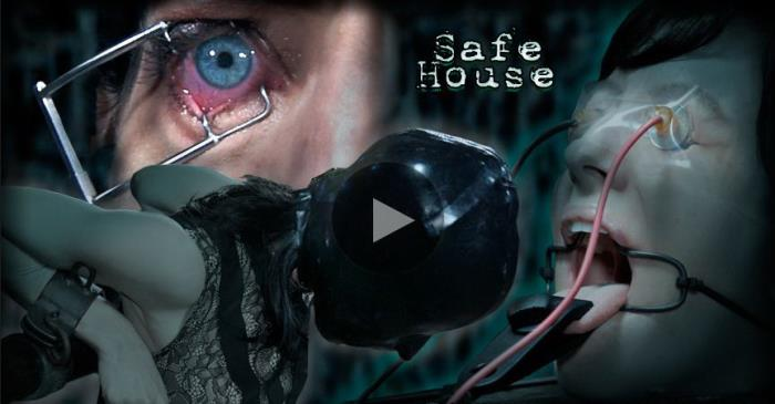 Elise Graves - Safe House (HD 720p) - InfernalRestraints - [2019]