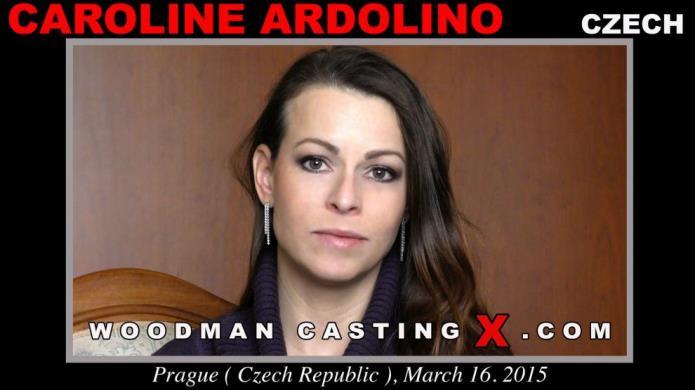 Casting X 171 * Updated * / Caroline Ardolino / 26-02-2019 [FullHD/1080p/MP4/3.01 GB] by XnotX