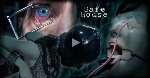 InfernalRestraints: Elise Graves - Safe House (HD) - 2019