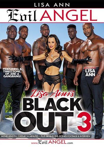 Lisa Anns Black Out 3 [SD 480p]