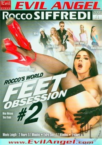 Roccos World Feet Obsession 2 (SD/2.00 GB)