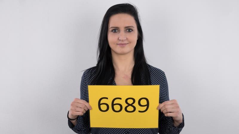 Veronika (24) - CZECH CASTING - 6689 [CzechAV] (FullHD|MP4|544 MB|2019)