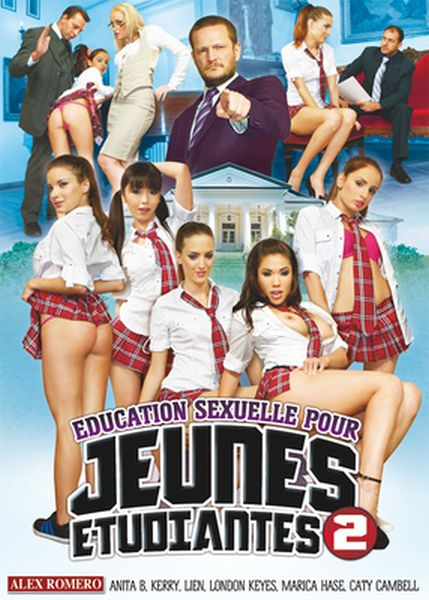 Education Sexuelle Pour Jeunes Etudiantes (2019/SD/360p/1.12 GB)