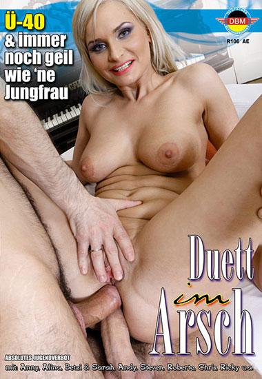Duett im Arsch [SD 480p]