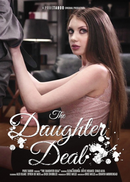 Сделка дочери / The Daughter Deal (2019/FullHD)