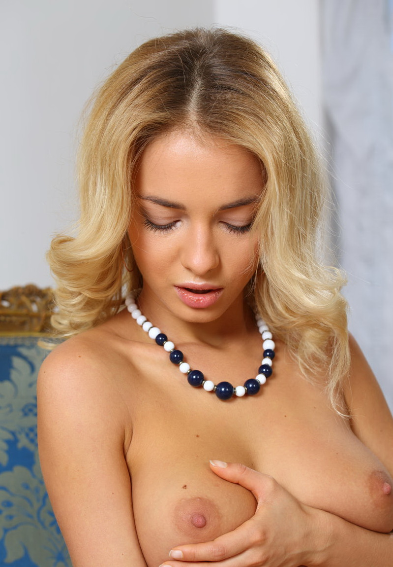 Natalia Andreeva - Tied and fucked cutie (Clips4Sale) [FullHD 1080p]