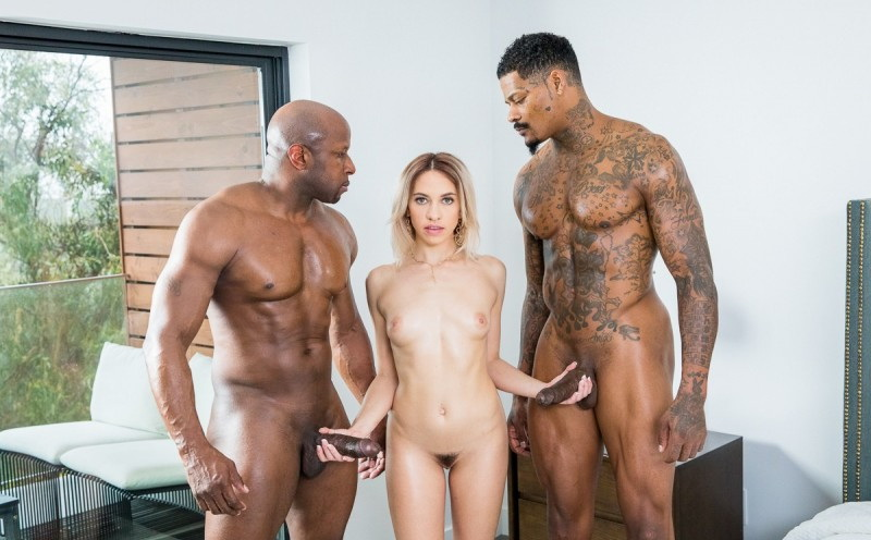 Khloe Kapri: A Deal To Remember 2 (SD / 480p / 2019) [Blacked]
