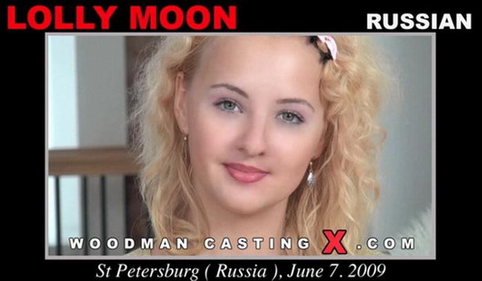 WoodmanCastingX.com - Lolly Moon - Hard bath 1 [HD 720p]