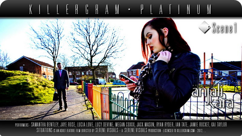 Daring/Killergram.com - Jaye Rose - Situations Scene 1 [HD 720p]