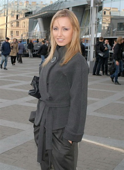 MyPickupGirls.com - Stacy - Very sexy blonde gets naked for money [HD 720p]