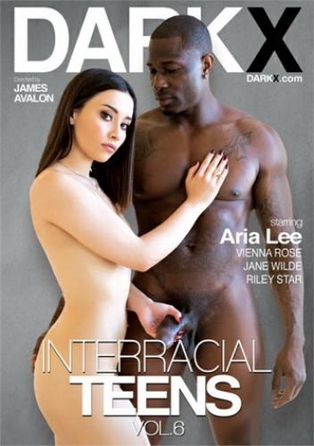 Interracial Teens 6 (SD/1.24 GB)