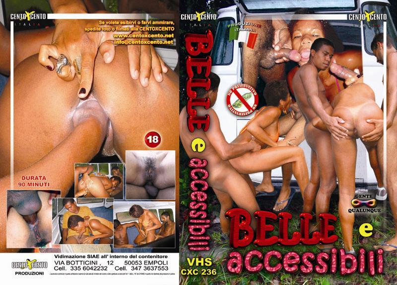 Belle e Accessibili (SD / 464p / 2019)