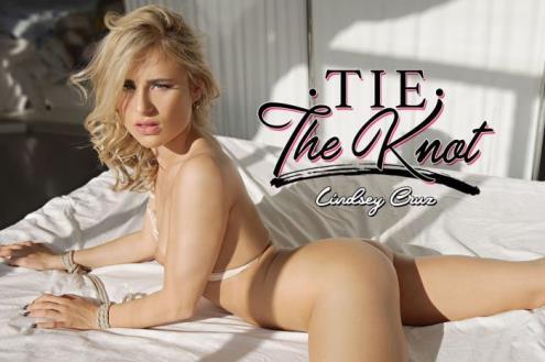 Lindsey Cruz - Tie the Knot (13.02.2019/Badoinkvr.com/3D/VR/UltraHD 2K/1440p)