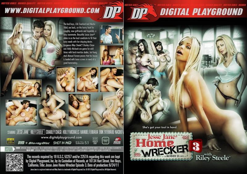 Home Wrecker 3 [SD 480p]